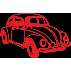 VW Beetle (brouk)