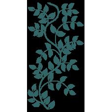 Dekorativní design - Květiny 2
