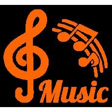 Hudební motiv 4