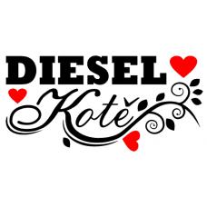 Diesel Kotě