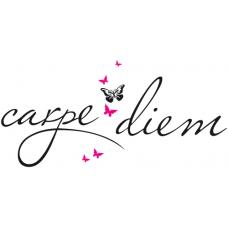 Carpe diem - užívej dne - barevné