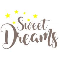 Sweet dreams - sladké sny