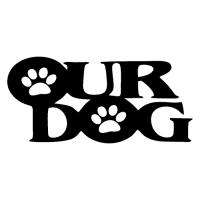 Our Dog - Náš pes