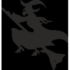 Čarodějnice 4