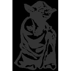 Star Wars - Jedi Master Yoda