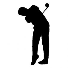 Hráč golfu 137