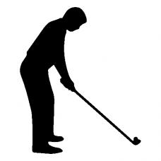 Hráč golfu 139