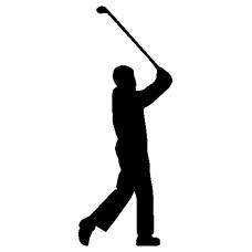 Hráč golfu 141