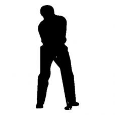 Hráč golfu 142