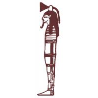 Egyptský sarkofág