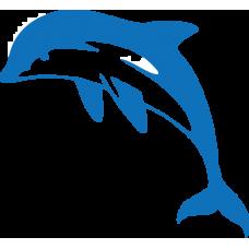 Delfín 009